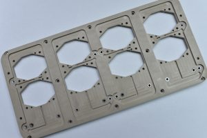 Sample Product of CNC